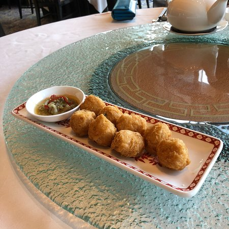 Golden Bauhinia Cantonese Restaurant-billede