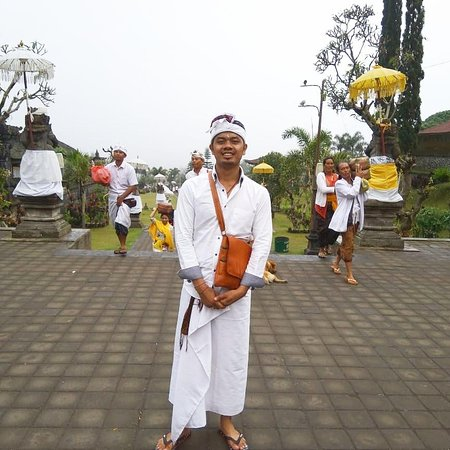 ‪Tuti's Bali Private Tours‬