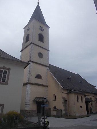 Pfarre St. Stephan