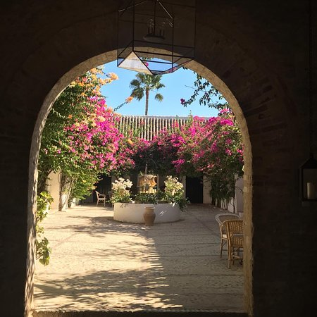 Las Cabezas de San-Juan, Spain: photo0.jpg