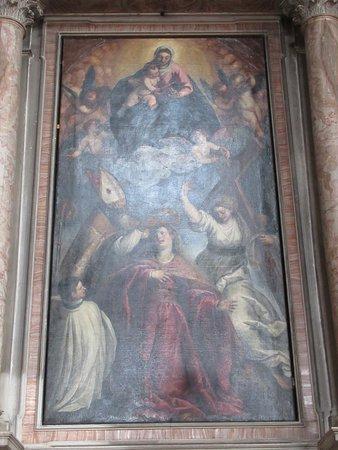 聖耶利米教堂張圖片