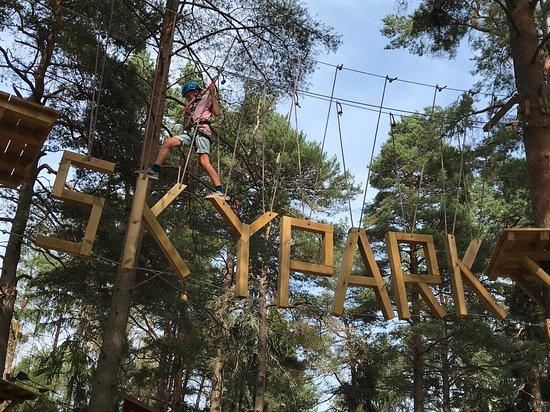 Skypark Vaxholm