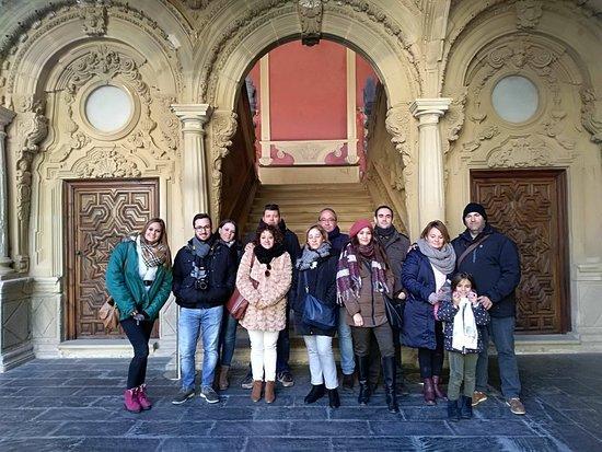 Semer Turismo & Cultura: Visita guiada en Baeza con SEMER Turismo y Cultura