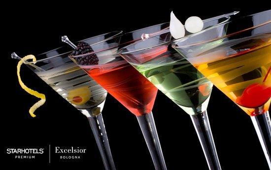 Avorio Restaurant: I nostri Happy hour al Fondente Bar