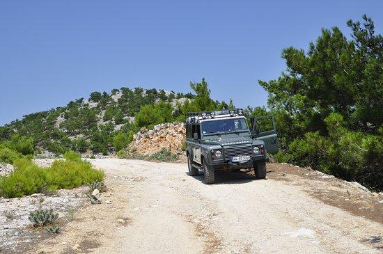 Zdjęcie Agios Isidoros