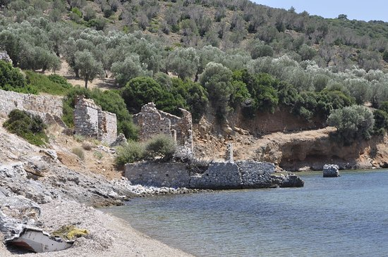 Agios Isidoros-bild