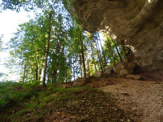 Grotte du Tresor