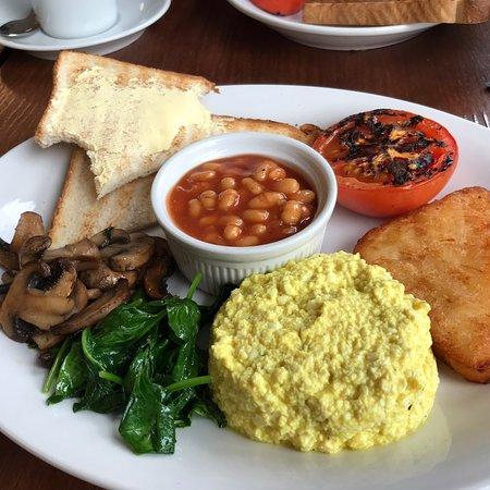 Wentworth Cafe: photo0.jpg