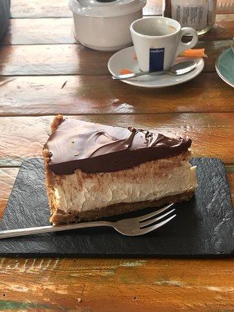 Retro Gusto: Cheesecake