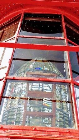 Dornbusch Lighthouse: Leuchtturm Dornbusch