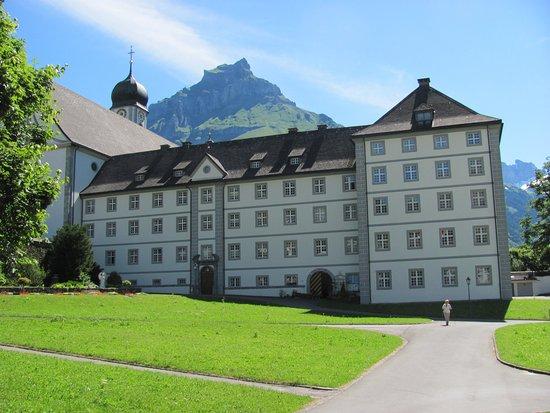 Abbaye d'Engelberg