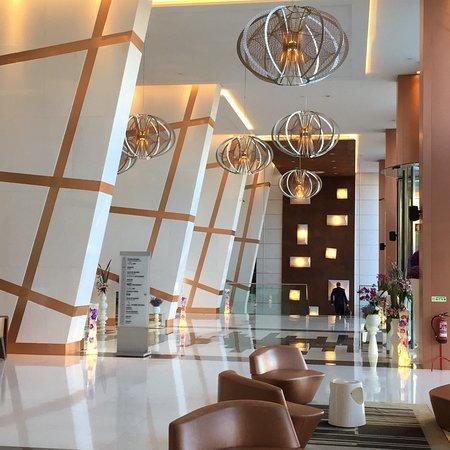 Nettes Hotel, 5-Sterne-Preise
