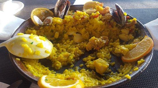 Restaurante Mirador de Sotavento Photo