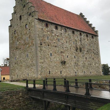 Hammenhog, Sweden: B