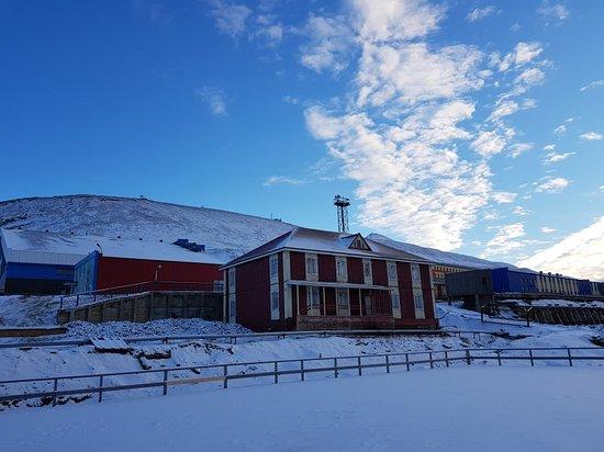 Barentsburg, Norwegen: 20181006_123447_large.jpg