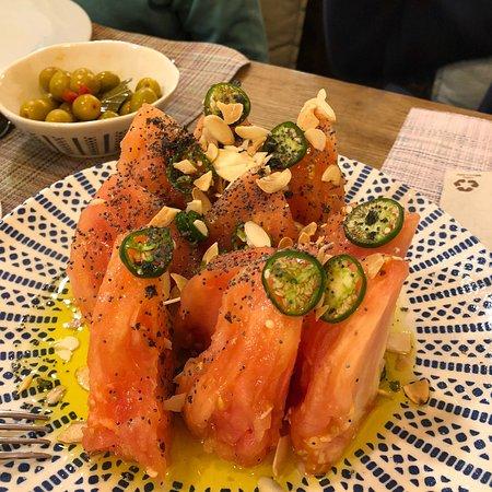 Orixe Gastronomía Galega: photo0.jpg