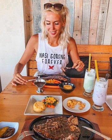 New Menu Snacks Platter Picture Of Terrazza Steak House