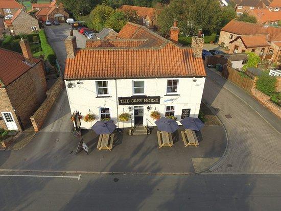 The Grey Horse Inn