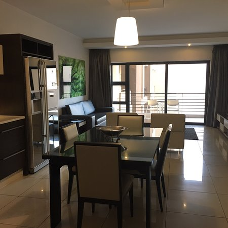The Capital 20 West Stayed In A 1 Bedroom Apartment For 2 Months Service