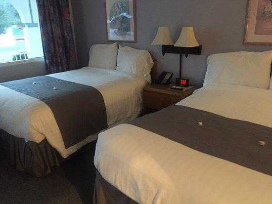Carolina Motel-billede
