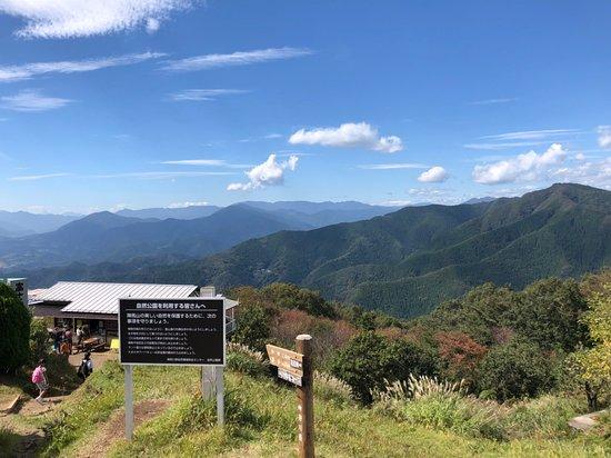 Mt. Jimba