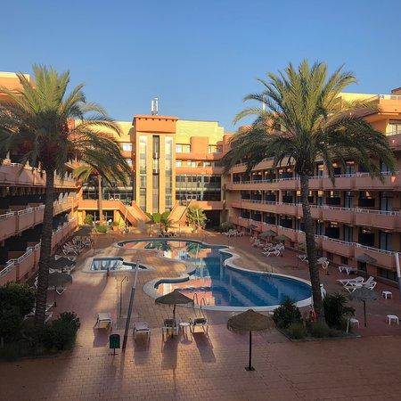 Playas de Vera, Испания: photo0.jpg