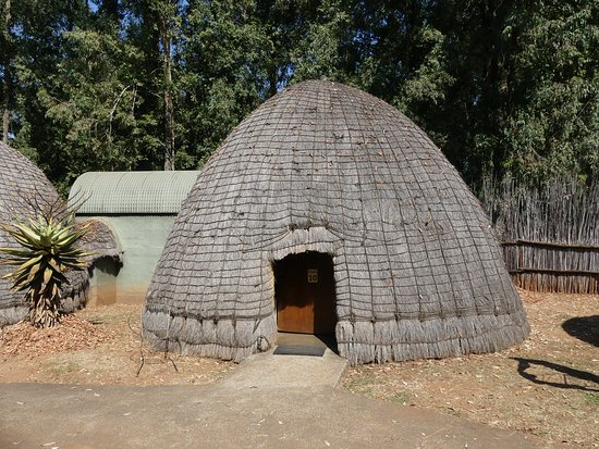 Mlilwane Wildlife Sanctuary Foto