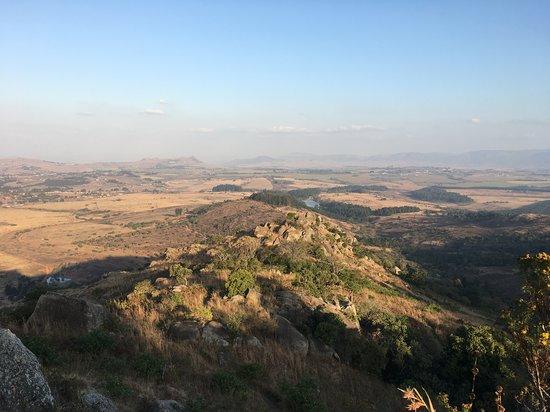 Ảnh về Mlilwane Wildlife Sanctuary