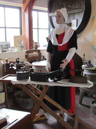 Rembrandt Molen van Sloten Museum workshop