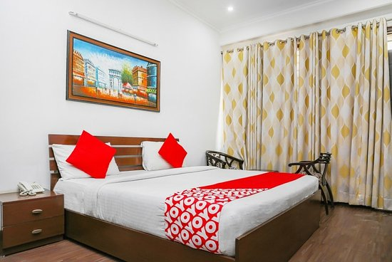 Hotel Vedanta By JMD