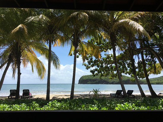 Saint David Parish, Grenada: Beach