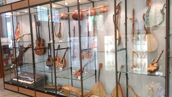 Museo Padre Aurelio Menin