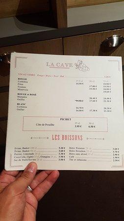 Avignonet Lauragais, ฝรั่งเศส: Carte