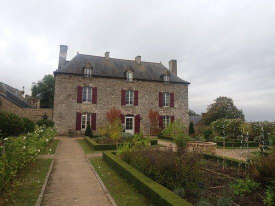 Mont-Dol, ฝรั่งเศส: 20181007_094945_large.jpg