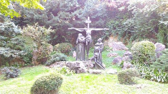 Parco Botanico della Via Crucis