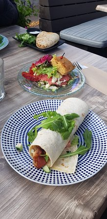 Eersel, The Netherlands: Lunch & More