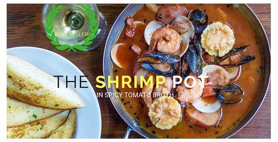 The Hangout Restaurant Beach Bar Best Seafood In Orange County