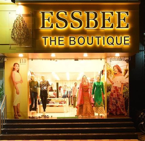 Essbee The Boutique