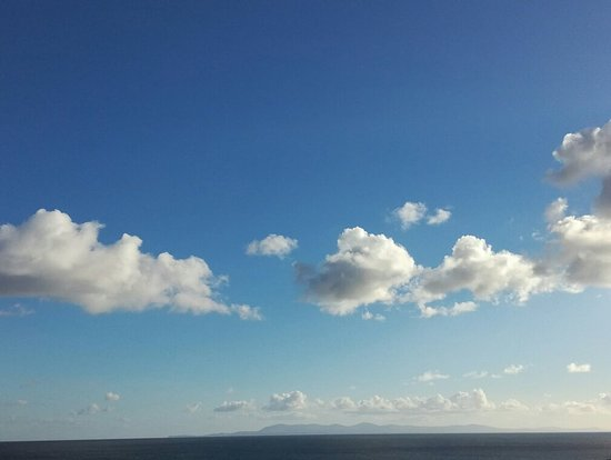 Isle of Whithorn Photo