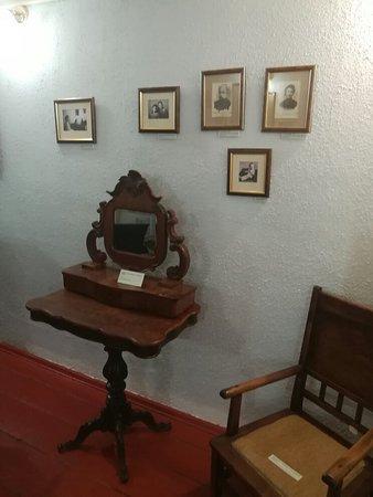 Tsvetaevy Family Museum: IMG_20181007_170130_large.jpg