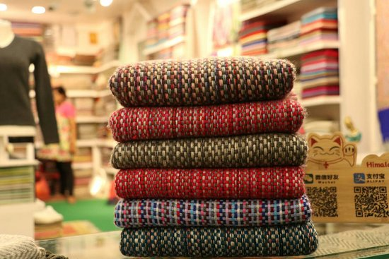 Himalayan Threads Handicrafts Shop