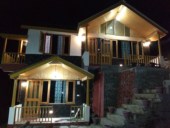 Jibhi, Индия: Cottage