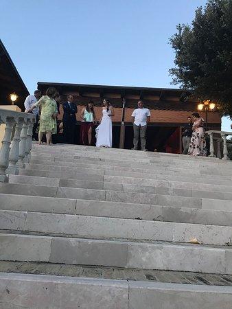 Montenero di Bisaccia, Italien: Matrimonio