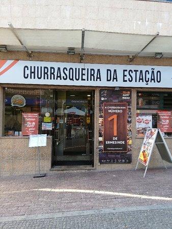 Ermesinde, Portugal: IMG_20181007_171611_large.jpg
