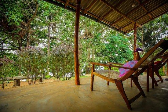 Talalla, Sri Lanka: Room