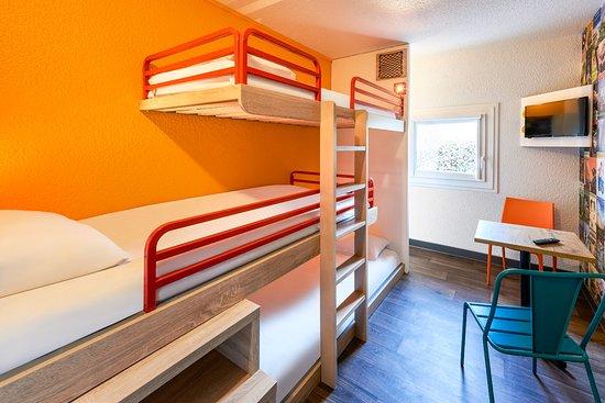 hotel f1 nice villeneuve loubet villeneuve loubet voir les tarifs et 84 avis. Black Bedroom Furniture Sets. Home Design Ideas