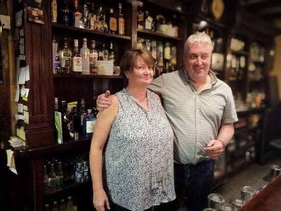 Ballybay, Irlandia: IMG_20181006_195540_large.jpg