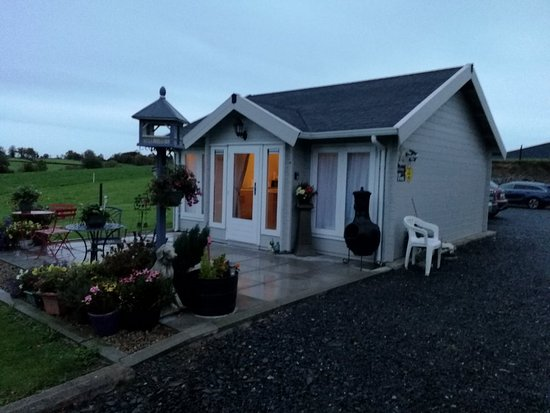 Ballybay, Irlandia: IMG_20181004_190819_large.jpg