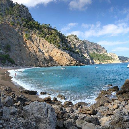 Playa Coll Baix: photo2.jpg