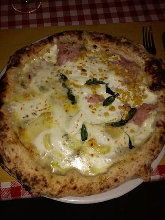 Roccapiemonte, Italy: IMG_20181007_185544_636_large.jpg